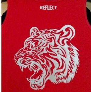 Reflective apparel